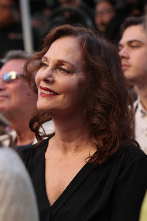 """Lesley Ann Warren attends the dedication and re-naming of the historic Orchestra Stage, now the Sherman Brothers Stage A, on the Disney Burbank lot prior to the world premiere of Disney's """"Christopher Robin"""" at the studio's Main Theater, on July 30, 2018 in Burbank, CA (Photo: Alex J. Berliner/ABImages)"""