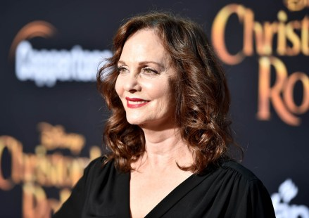 BURBANK, CA - JULY 30: Lesley Ann Warren attends the world premiere of Disney's 'Christopher Robin' at the Main Theater on the Walt Disney Studios lot in Burbank, CA on July 30, 2018. (Photo by Alberto E. Rodriguez/Getty Images for Disney) *** Local Caption *** Lesley Ann Warren