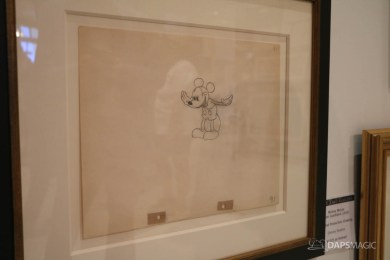 Snow White to Star Wars - A Disney Fine Art Exhibit at the Chuck Jones Gallery-12