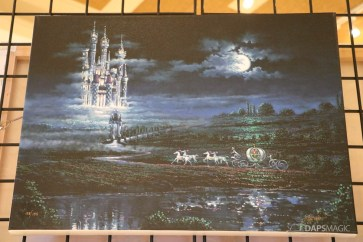 Snow White to Star Wars - A Disney Fine Art Exhibit at the Chuck Jones Gallery-35