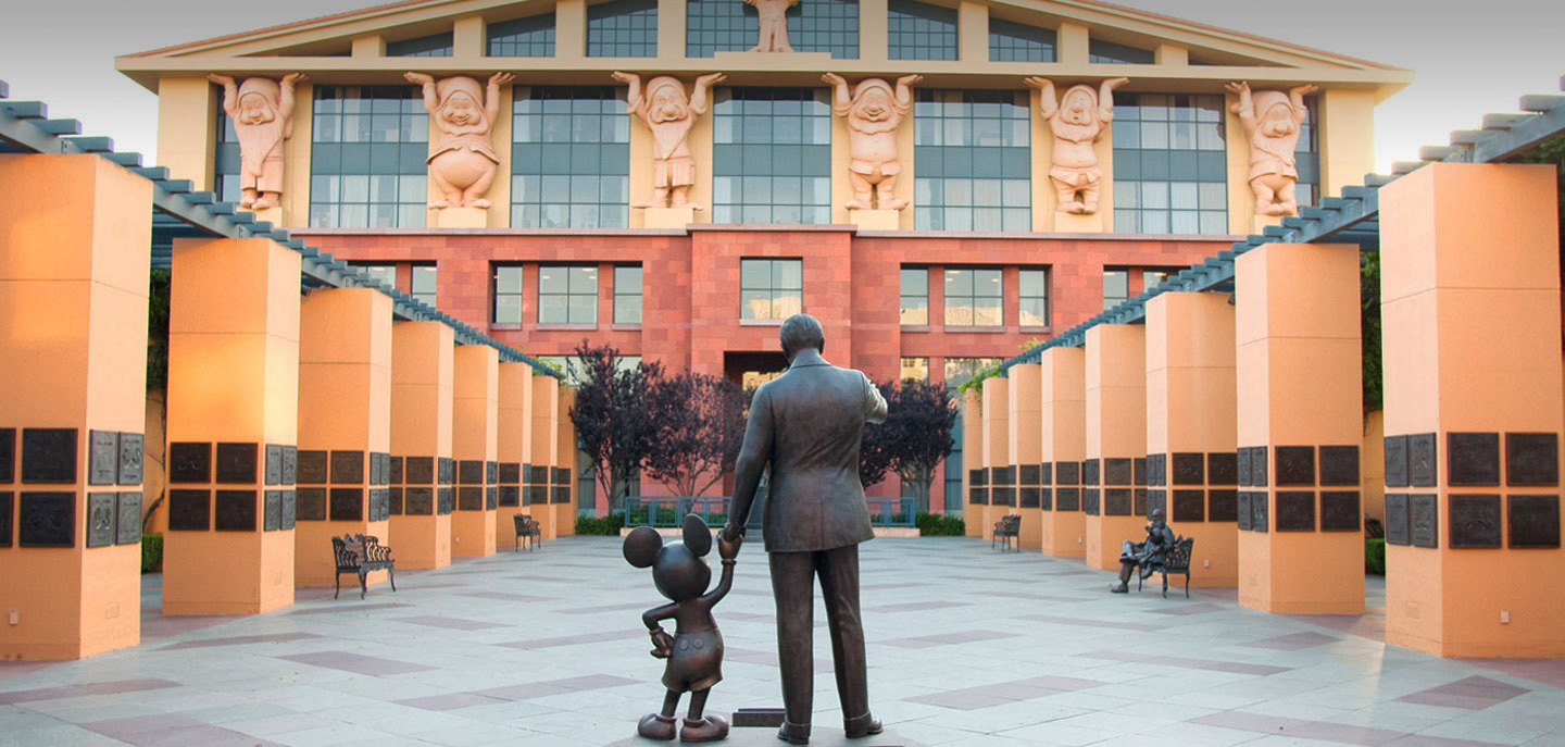 Disney Ranks High Among Fast Company's Most Innovative Companies