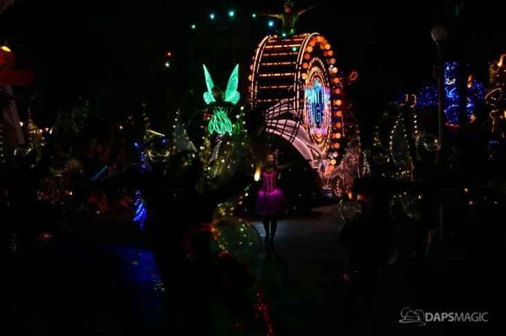 Paint the Night Final Night at Disney California Adventure 2018-1