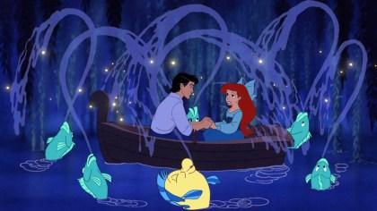Disneys The Little Mermaid 30th Anniversary Edition