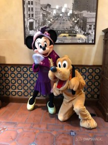 Rainy Day at the Disneyland Resort-10
