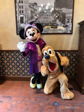 Rainy Day at the Disneyland Resort-14