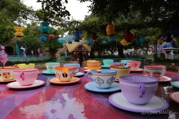 Rainy Day at the Disneyland Resort-32