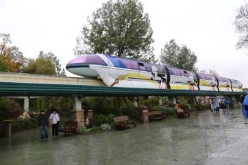Rainy Day at the Disneyland Resort-37