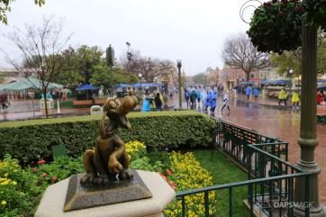 Rainy Day at the Disneyland Resort-47