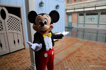 Rainy Day at the Disneyland Resort-76