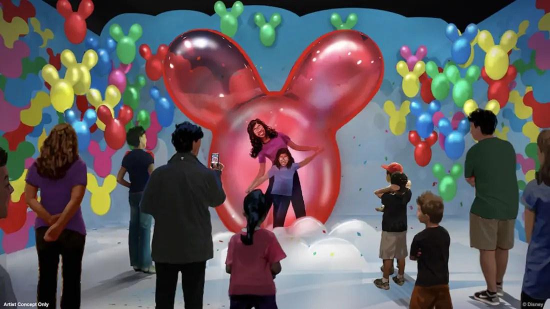 Pop-Up Disney! A Mickey Celebration Opens April 26th – Tickets on Sale Now!