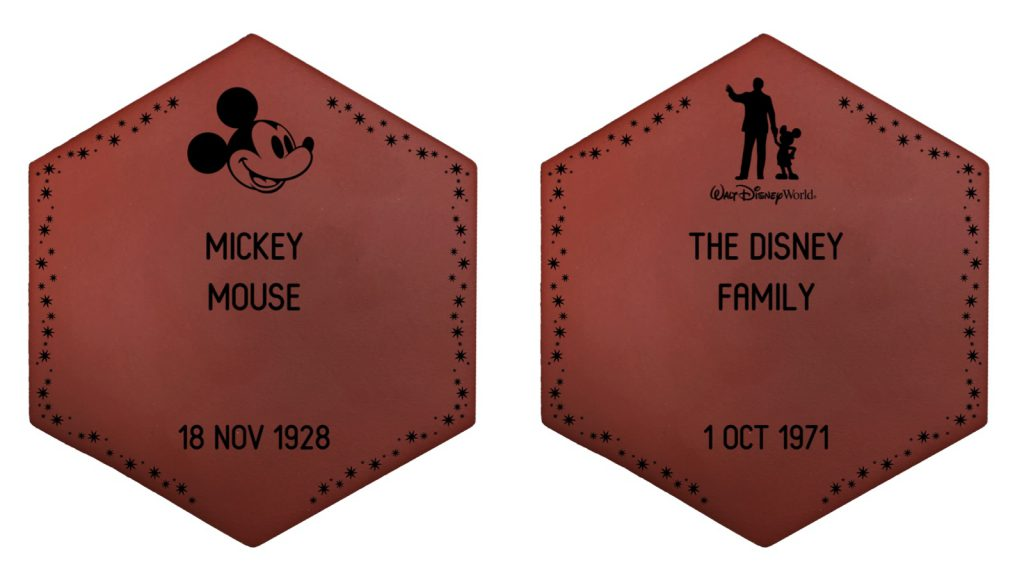 Commemorative Bricks Being Retired as Magic Kingdom Transforms at Walt Disney World Resort