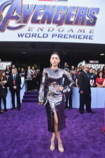 AVENGERS- ENDGAME World Premiere-109