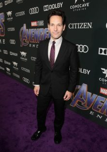 AVENGERS- ENDGAME World Premiere-130
