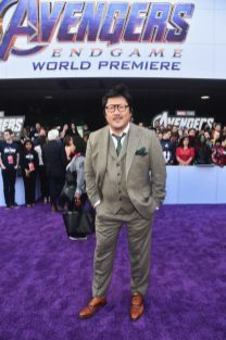 AVENGERS- ENDGAME World Premiere-132
