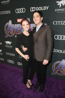 AVENGERS- ENDGAME World Premiere-14