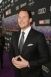 AVENGERS- ENDGAME World Premiere-223