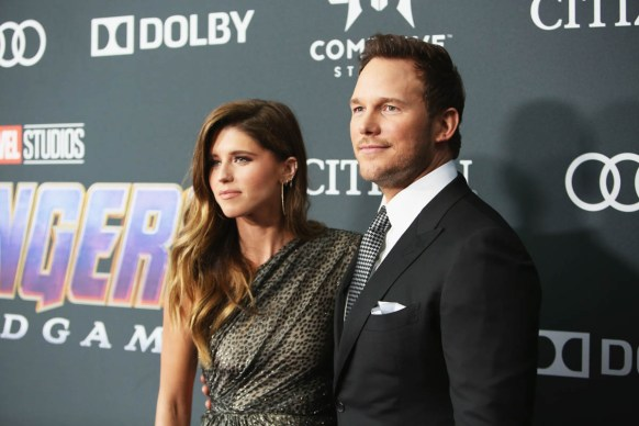 AVENGERS- ENDGAME World Premiere-227