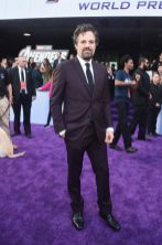 AVENGERS- ENDGAME World Premiere-250