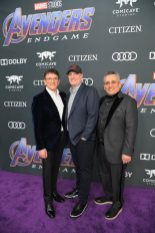 AVENGERS- ENDGAME World Premiere-261