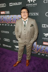 AVENGERS- ENDGAME World Premiere-33