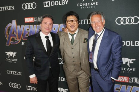 AVENGERS- ENDGAME World Premiere-34