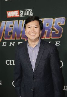 AVENGERS- ENDGAME World Premiere-41
