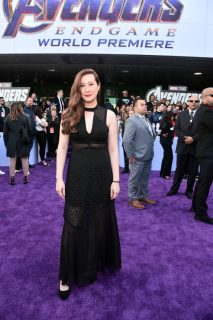 AVENGERS- ENDGAME World Premiere-72