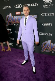 AVENGERS- ENDGAME World Premiere-74