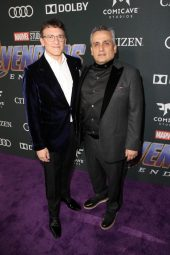 AVENGERS- ENDGAME World Premiere-78