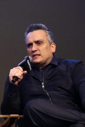 SEOUL, SOUTH KOREA - APRIL 15: Joe Russo attends the filmmakers press conference for Marvel Studios' 'Avengers: Endgame' South Korea premiere on April 15, 2019 in Seoul, South Korea. (Photo by Chung Sung-Jun/Getty Images for Disney)