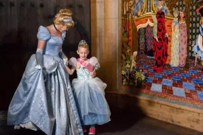 Disney Celebrates Wish Day