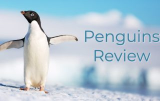 Disneynature Penguins Review