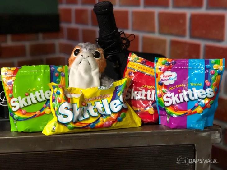 GEEKS CORNER Skittles and Gravy-1