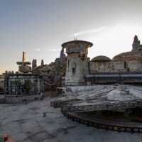 Star Wars: Galaxy's Edge Reaches Capacity Within a Half Hour of Disneyland Opening