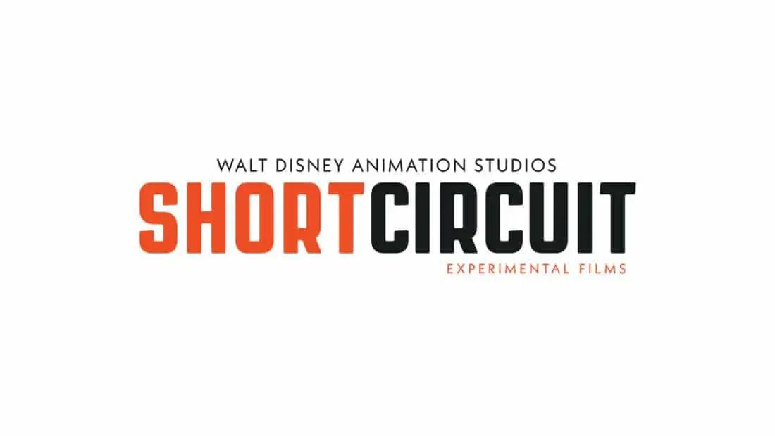 Walt Disney Animation Studios - Short Circuit