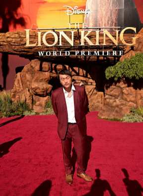 """HOLLYWOOD, CALIFORNIA - JULY 09: Doua Moua attends the World Premiere of Disney's """"THE LION KING"""" at the Dolby Theatre on July 09, 2019 in Hollywood, California. (Photo by Alberto E. Rodriguez/Getty Images for Disney)"""