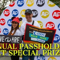 Disney Annual Passholders Get Exclusive Star Wars Prizes While Fundraising for CHOC Walk 2019