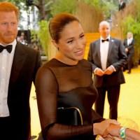 Pictorial: Disney's The Lion King Celebrates European Premiere With Royal Celebration!