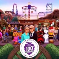 Knott's Berry Farm Celebrating 100 Years of Southern California Fun Next Summer