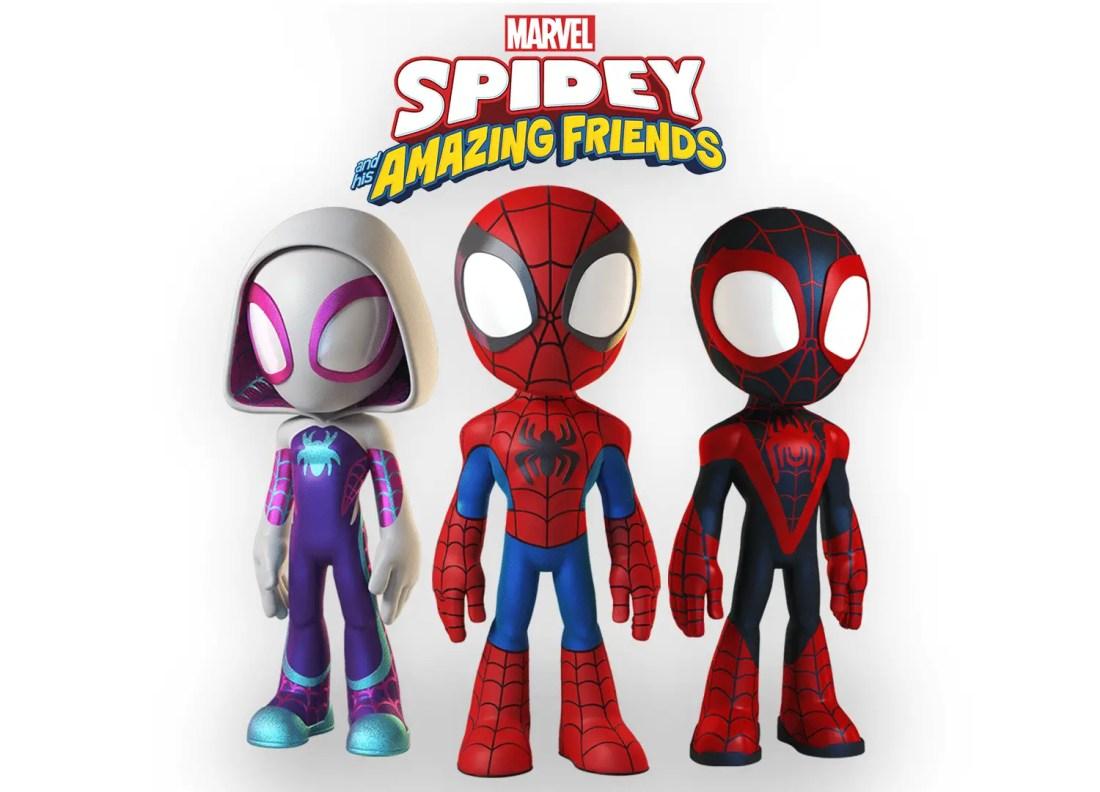 Marvel's Spidey