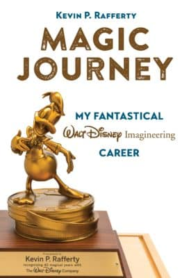 Magic Journey My Fantastical Walt Disney Imagineering Career