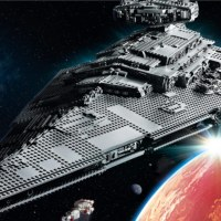 New Lego Star Destroyer Coming to Stores Soon!