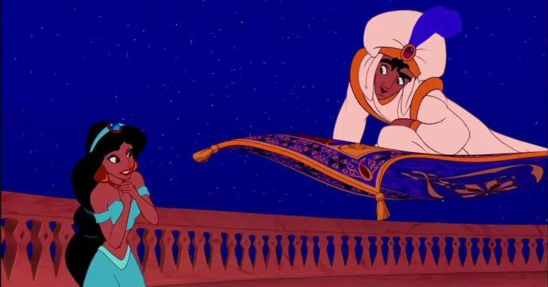 Disney's Aladdin - Disney Signature Collection