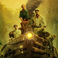 Trailer and Poster Released for Disney's Jungle Cruise