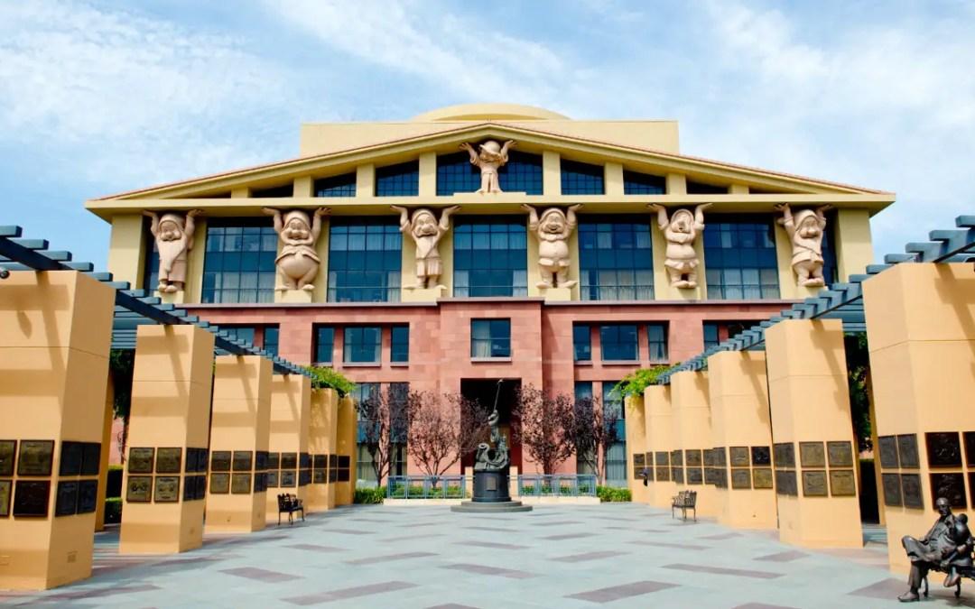 The Walt Disney Company Executives To Discuss Fiscal Second Quarter 2021 Financial Results Via Webcast