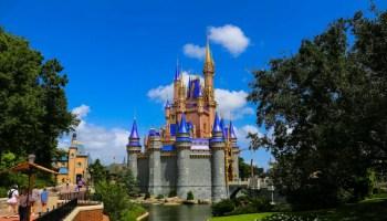 Walt Disney World Resort - Featured Image