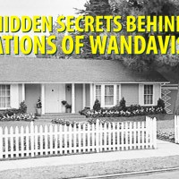 The Hidden Secrets Behind the Locations of WandaVision