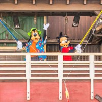 FIRST LOOK: A Touch of Disney at Disney California Adventure