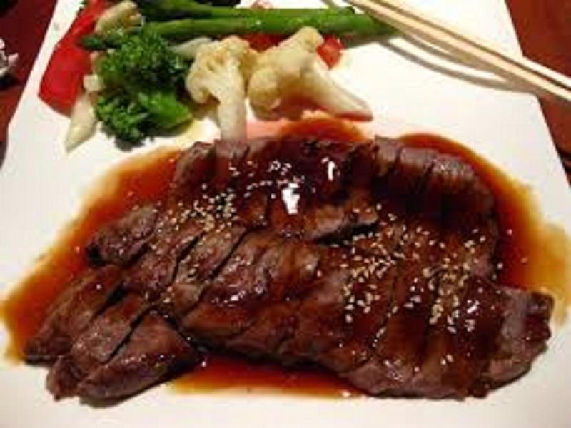 Resep Steak Kanguru