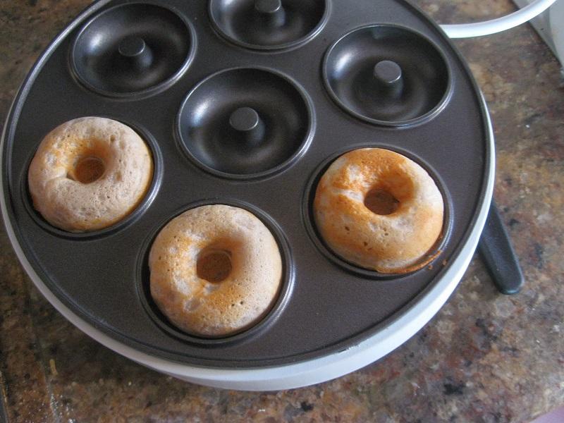 Cara Mencetak Kue Donat Agar Sempurna